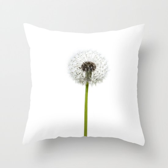 infinite wishes Throw Pillow