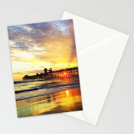 Waves of Solace Ultimate Stationery Cards