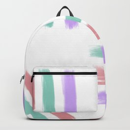 Fingerpaint Backpack