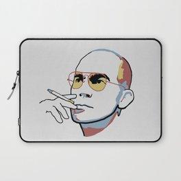Hunter S. Thompson Laptop Sleeve
