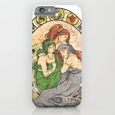 Goddesses of Hyrule iPhone 6s Slim Case