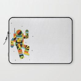 Hello Spaceman Laptop Sleeve