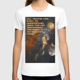 Galilean Truths T-shirt