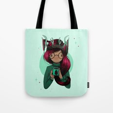 Christmas Party Tote Bag