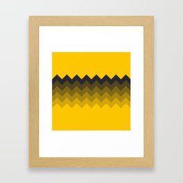 Mountain Mood  #society6 #decor #buyart #artprint Framed Art Print
