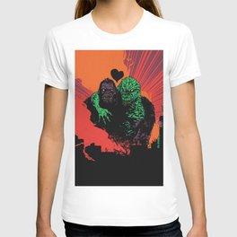Kaiju Romace T-shirt