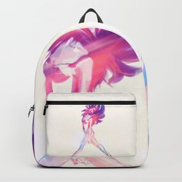 Dance - Rainbow - Universe Backpack