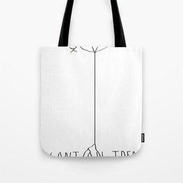 Idea Tree Tote Bag