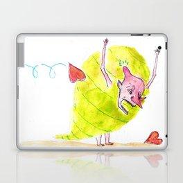 Lovestruck Monster Laptop & iPad Skin