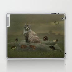 The Mouser Laptop & iPad Skin