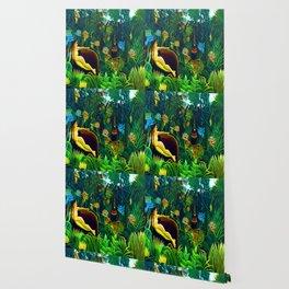 Henri Rousseau The Dream Wallpaper