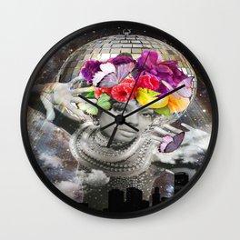 HolyDiana Wall Clock