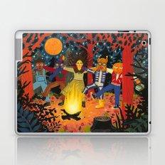 The Spirits of Autumn Laptop & iPad Skin