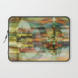 echo of better days Laptop Sleeve