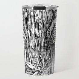 John Bauer Trollörten Travel Mug