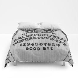 Ouija  Comforters