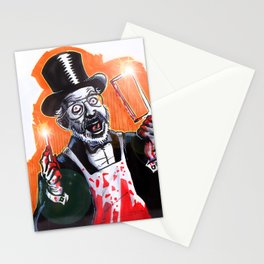 Dr. Demento: Not a real Doctor Stationery Cards