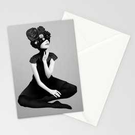 Paralyse (Matter&Air) Stationery Cards