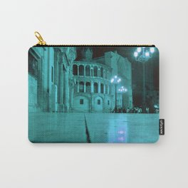 REAL BASILICA in VALENCIA Carry-All Pouch