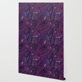 3D Futuristic GEO Lines XV Wallpaper