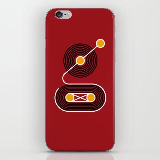 G like G iPhone & iPod Skin