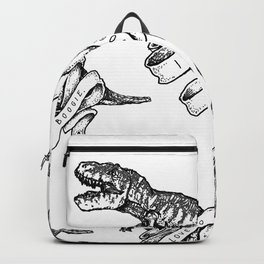 BOOGIE Backpack
