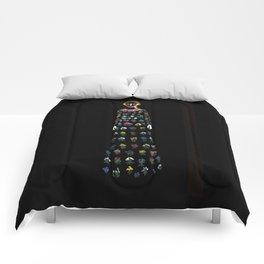 Dress Comforters