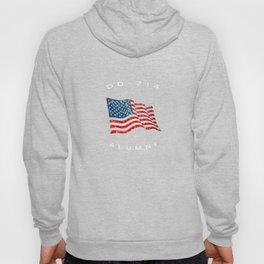 4th of July  Veteran  Armed Forces  DD-214 Alumni  USA T-Shirt Hoody
