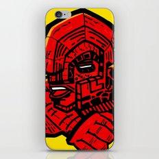dragonseed iPhone & iPod Skin