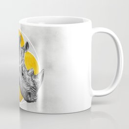 Jericho Coffee Mug