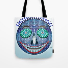 Bottlehead #7 Tote Bag