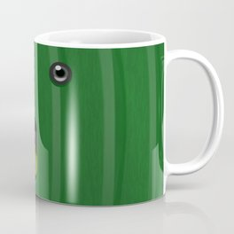 Final Fantasy: Cactuar Coffee Mug