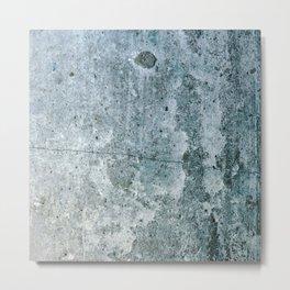 Texture of stone Metal Print