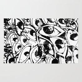 Eyeballs Agore Rug