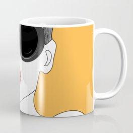 Urban Girl Coffee Mug