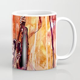 TELSE VAN KAMPEN Coffee Mug