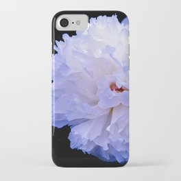 Red, White and Blue iPhone Case