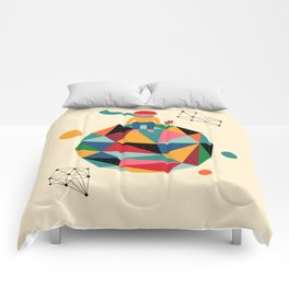 Lonely planet Comforters