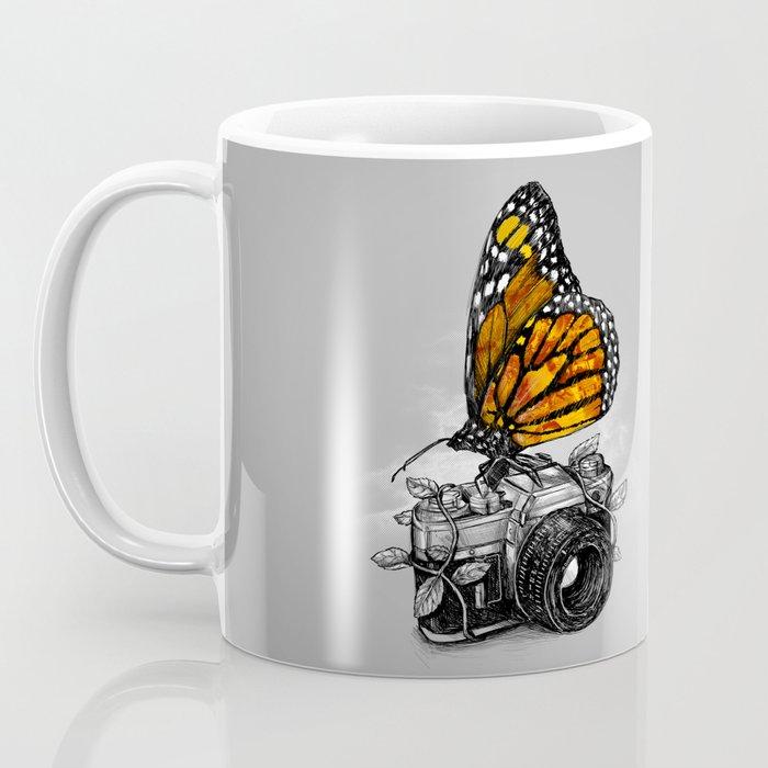 Nature Photography Coffee Mug