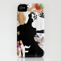 Hot NEW Decay Slim Case iPhone (4, 4s)
