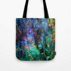 vivid dreams x Tote Bag