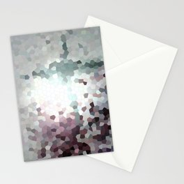 Hex Dust 1 Stationery Cards