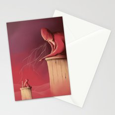 Judgement day Stationery Cards