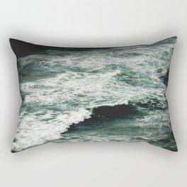 Glory Waves Rectangular Pillow