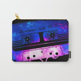 Awesome Mix Vol.2 [Black] Carry-All Pouch