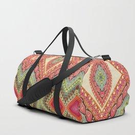 Indian Spirt Duffle Bag