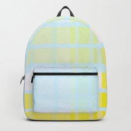 Saturday Mornings Backpack