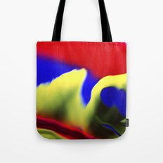 They Mostly Come at Night ... Mostly. Tote Bag
