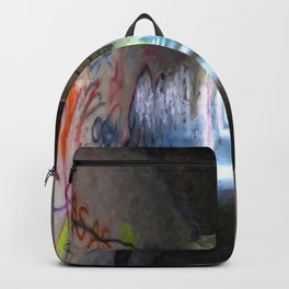 Exit from Reality Backpack
