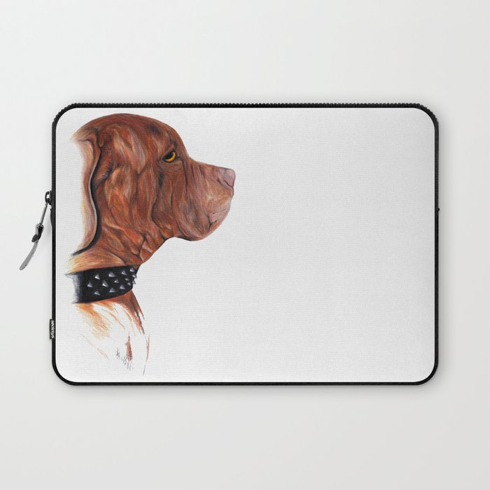 Atilla - Bandog Laptop Sleeve